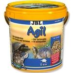 JBL Agil 10,5 L nourriture principale en bâtonnets pour tortues d'eau de 10 à 50 cm