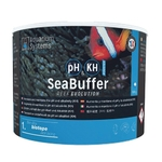 AQUARIUM SYSTEMS Sea Buffer 500 gr augmente le pH et maintien l'alcalinité