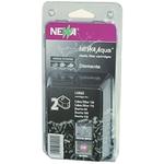 NEWA Diamante lot de 2 cartouches au charbon actif pour filtre Cobra Mini et 75