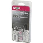 NEWA Algo Prevent lot de 2 cartouches préventive anti-algues pour filtres Cobra Mini et 75