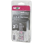 NEWA Algo Prevent lot de 2 cartouches préventive anti-algues pour filtres Duetto 50, 100, 150 et Cobra 130 et 175