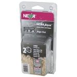 NEWA Algo Out lot de 2 cartouches anti-algues pour filtres Duetto 50, 100, 150 et Cobra 130 et 175