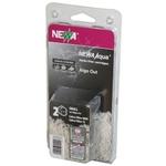 NEWA Algo Out lot de 2 cartouches anti-algues pour filtres Cobra Mini et 75