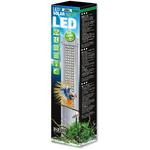 JBL LED Solar Natur 24W rampe aquarium Eau douce de 55 à 80 cm ou remplace tube T5 et T8