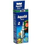 JBL AquaSil 80 ml silicone transparent pour l'assemblage d'aquarium