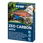 HOBBY Zeo Carbon Aktiv 500 gr masse filtrante haute purification pour aquarium d'eau douce