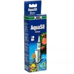 JBL AquaSil 310 ml silicone transparent pour l'assemblage d'aquarium