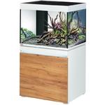 EHEIM Incpiria 230 LED Alpin / Nature kit aquarium 70 cm 230 L avec meuble et éclairage LEDs