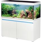 EHEIM Incpiria 430 LED Alpin kit aquarium 130 cm 430 L avec meuble et éclairage LEDs