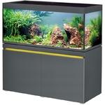 EHEIM Incpiria 430 LED Graphite kit aquarium 130 cm 430 L avec meuble et éclairage LEDs