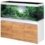 EHEIM Incpiria 530 LED Alpin / Nature kit aquarium 160 cm 530 L avec meuble et éclairage LEDs
