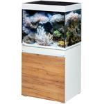 EHEIM Incpiria Marine 230 LED Alpin / Nature kit aquarium 70 cm 230 L avec meuble et éclairage LEDs