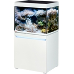 EHEIM Incpiria Marine 230 LED Alpin kit aquarium 70 cm 230 L avec meuble et éclairage LEDs