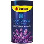 TROPICAL Marine Power Garlic Formula 250 ml nourriture en granulés avec Ail pour poissons marins