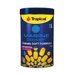 TROPICAL Marine Power Probiotic Soft Formula L 100 ml nourriture en granulés pour poissons marins de grandes tailles