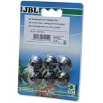 JBL 6 ventouses pour cordon chauffant ProTemp Basis