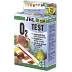 JBL Test O2 (nouvelle formule) détermine la teneur d'oxygène en aquarium et en bassin