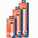AQUATLANTIS Safe Lighting rampe d'éclairage 52 LEDs 10W 46 cm