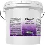 SEACHEM Reef Buffer 4 kg stabilise le pH à 8.3 en aquarium récifal