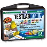 JBL TestLab Marin coffret de test professionnel pour les analyses d'eau de mer