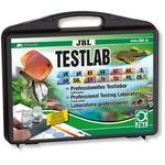 JBL TestLab coffret de tests professionnels pour les analyses en aquarium d'eau douce