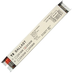 Ballast électronique 2 x 36W pour tubes fluorescents T8