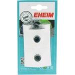EHEIM Lot de 2 Ventouses à clip pour tuyau 9/12 mm