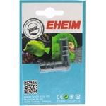 EHEIM Coude pour tuyau 9/12 mm