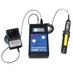 TUNZE mV Controller 7075/2 contrôleur électronique de Redox avec prise 230V pour la commande d'un ozoniseur