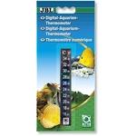 JBL Thermomètre digital adhésif de précision. Mesure de température allant de 20 à 34°C