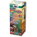 JBL TerraVit fluid 50 ml multivitamines liquides pour les animaux de terrariums
