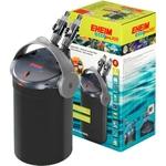 EHEIM Ecco Pro 200 Black Édition filtre externe complet pour aquarium entre 100 et 200L