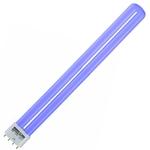 AQUAVIE Lumivie SM 36w bleu ampoule fluocompact culot 2G11
