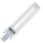 AQUAVIE Lumivie SB 9W ampoule fluocompacte Blanche 10000K culot G23