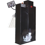 DELTEC MCE 601 écumeur à suspendre avec pompe 24V pour aquarium jusqu'à 600L