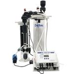 DELTEC CR TwinTech 3000 kit réacteur à Calcium pour aquarium jusqu'à 3000 L