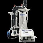 DELTEC CR TwinTech 10000 kit réacteur à Calcium pour aquarium jusqu'à 10000 L