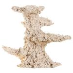 ARKA Column Natur 30 cm 3 Kg roche céramique haute porosité pour aquarium d'eau de mer