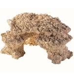 ARKA Reef Plateau 30 x 20 cm 1.8 Kg roche céramique haute porosité pour aquarium d'eau de mer