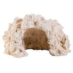 ARKA Cave 20 cm 2,5 Kg roche céramique haute porosité pour aquarium d'eau de mer