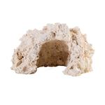 ARKA Cave 10 cm 0,4 Kg roche céramique haute porosité pour aquarium d'eau de mer