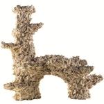 ARKA Arch Extra 40 cm 3 Kg roche céramique haute porosité pour aquarium d'eau de mer