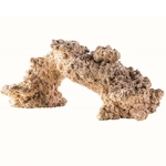 ARKA Arch  30 x 20 cm 1,3 Kg roche céramique haute porosité pour aquarium d'eau de mer