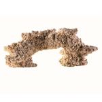 ARKA Arch  20 x 10 cm 1 Kg roche céramique haute porosité pour aquarium d'eau de mer