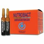 EQUO NutroBact 24 ampoules booster complets pour bactéries dénitrifiantes