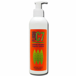 EQUO Florido C7 250 ml carbone organique liquide pour plantes d'aquarium