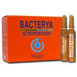 EQUO Bacterya 12 Ampoules accélère le cycle de l'azote en aquarium d'eau douce et d'eau de mer