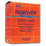 EQUO Remover NO3 500 ml Biopellets anti-nitrates pour aquarium d'eau douce et eau de mer