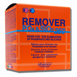 EQUO Remover PO4 & SiO2 250 gr résine anti phosphates et silicates pour aquarium d'eau douce et eau de mer