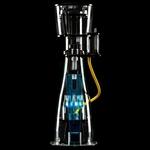 ARKA Core ACS 80 écumeur interne pour aquarium jusqu'à 500 L